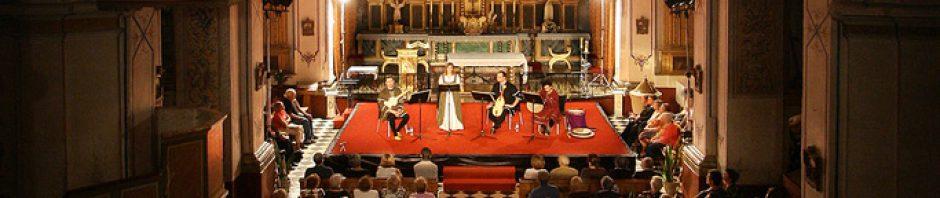 Festival Internacional de Música Medieval de Elche